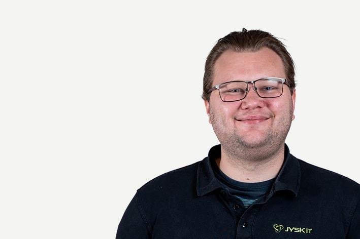 Claus Nørgård Kristensen