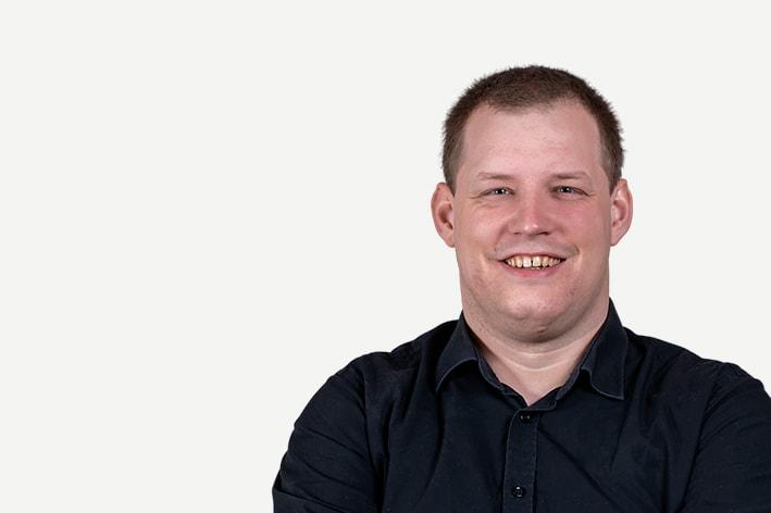 Jesper Smedegaard Pedersen