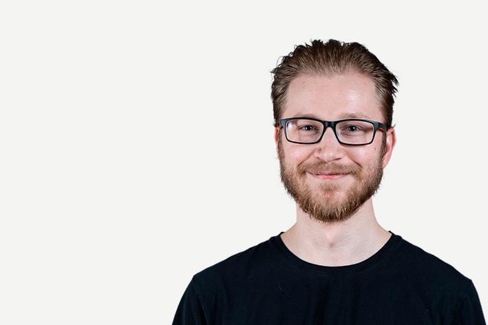 Michael Vinsbøl