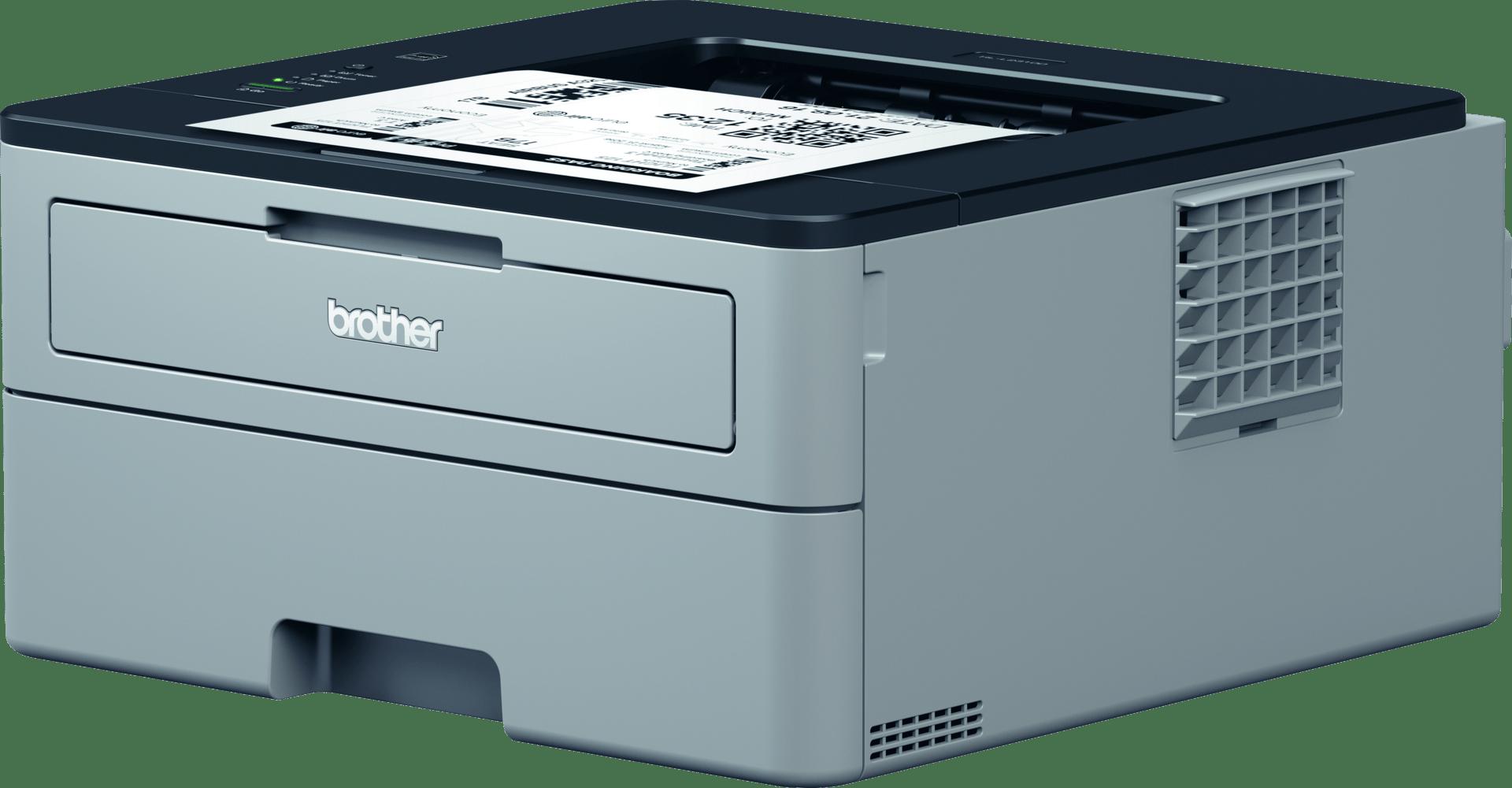 Brother laserprinter