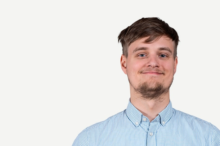 Jens Hyldahl
