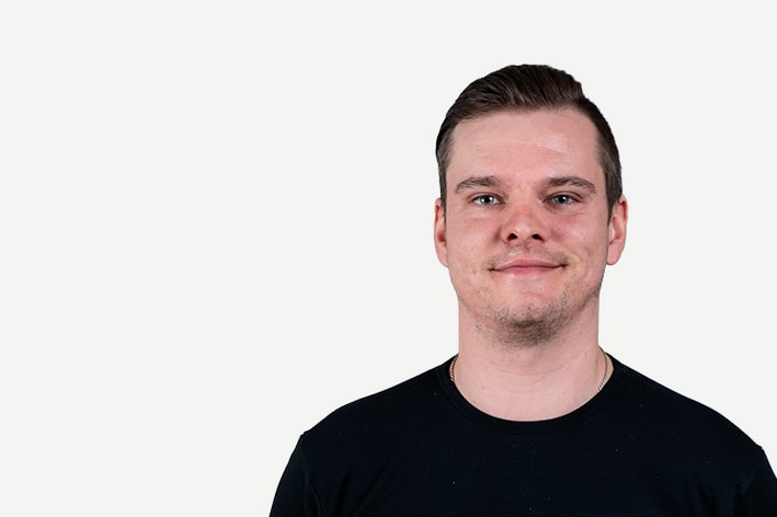 Niels Egesdahl-Jensen