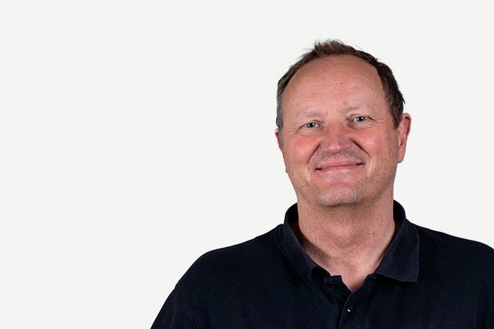 Peter Vilstrup Tomsen